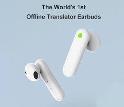 Timekettle M2 Offline Translation Earbuds 實時翻譯耳機