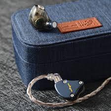 Nicehck 高級動鐵七單元入耳式耳機 NX7 MK3 (3.5mm版本)