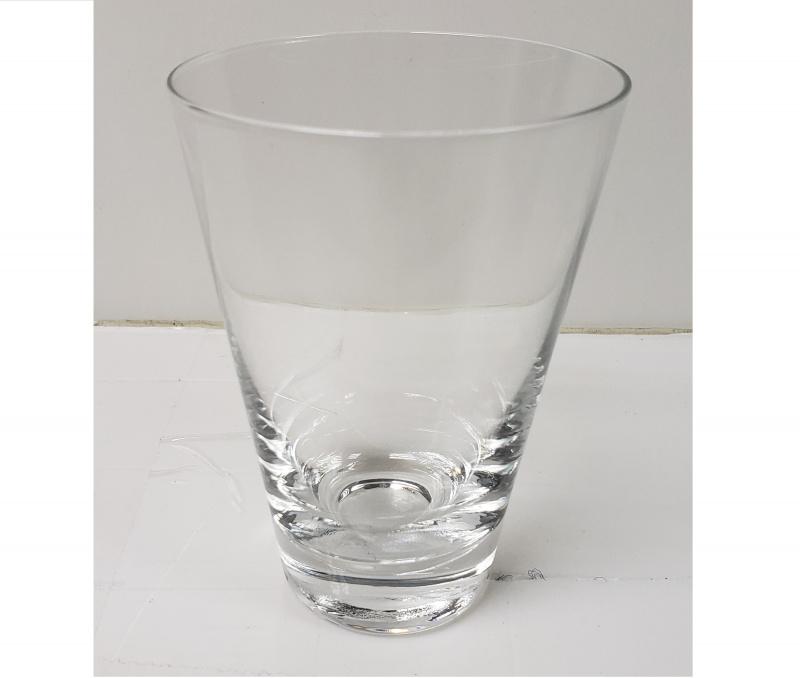 V 型玻璃酒杯6隻套裝