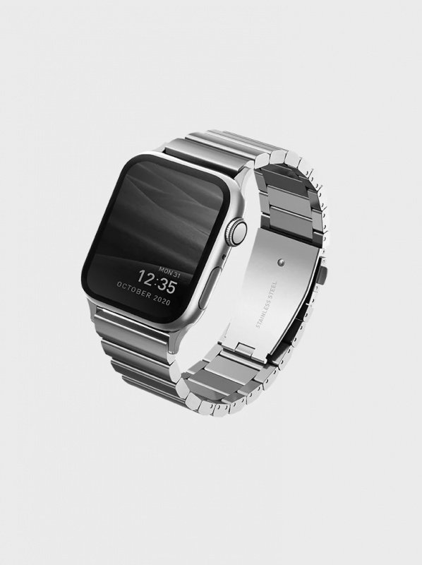UNIQ STROVA Steel for Apple Watch 42/44mm