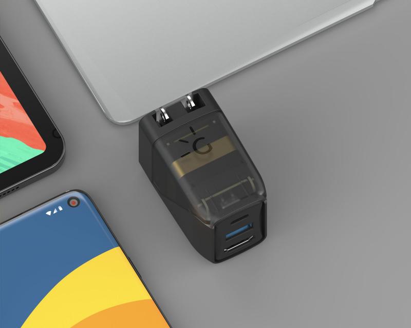 GENKI COVERT DOCK (HDMI顯示端加充電配件) 網店限定優惠