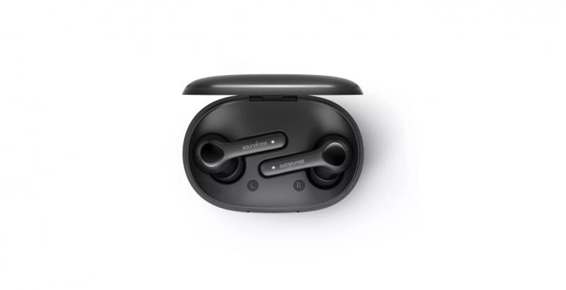 Anker Soundcore Life Note 4咪降噪靚聲真無線藍牙耳機