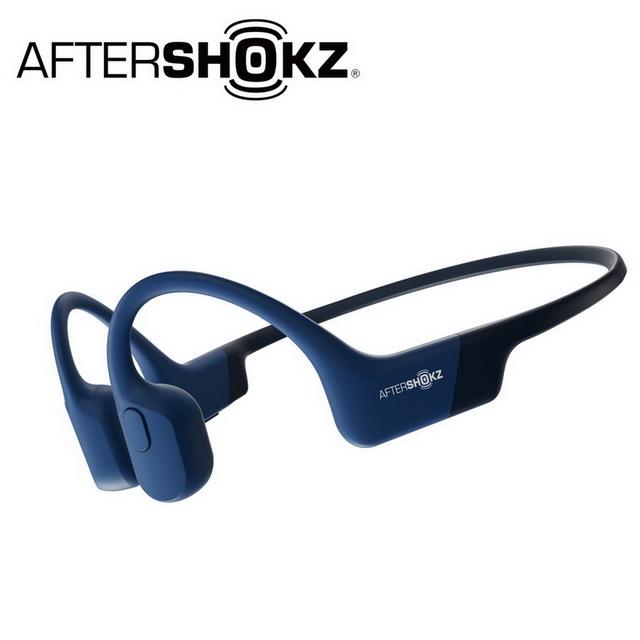 [港澳免運] AfterShokz Aeropex AS800 骨傳導耳機