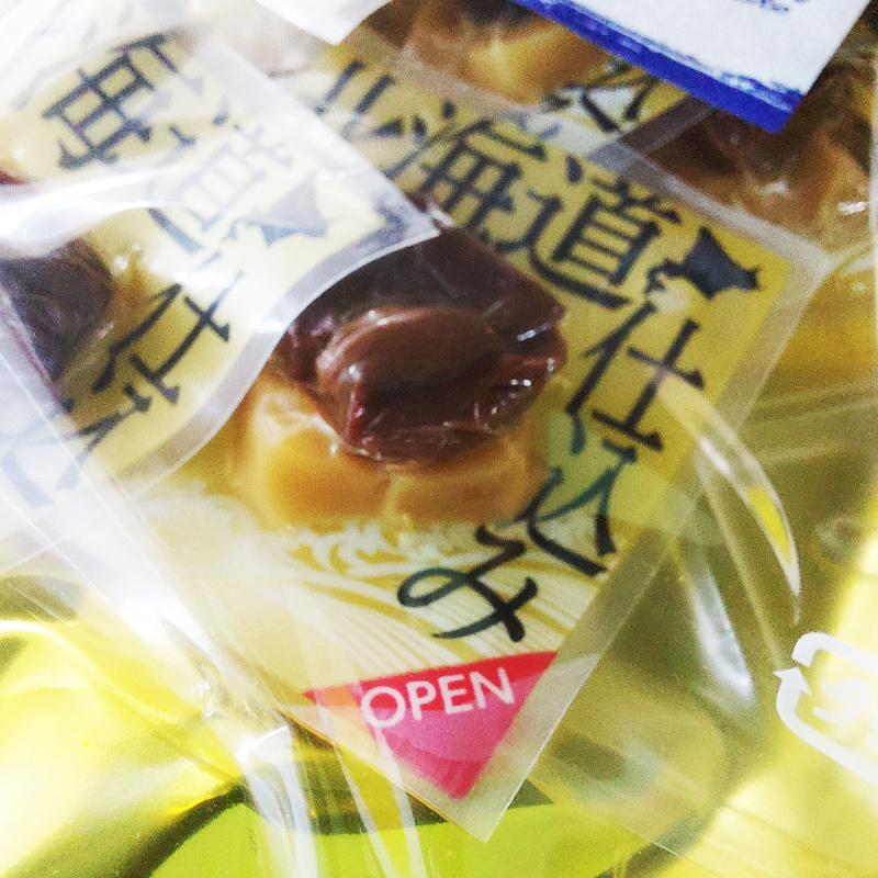 日本【山榮食品】北海道 獨立包裝 一口芝士鰹魚 50g【市集世界 - 日本市集】