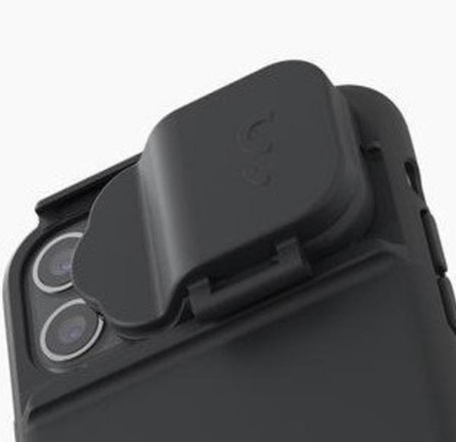 SHIFTCAM - iPhone 11 Pro 5合1 鏡頭保護殼