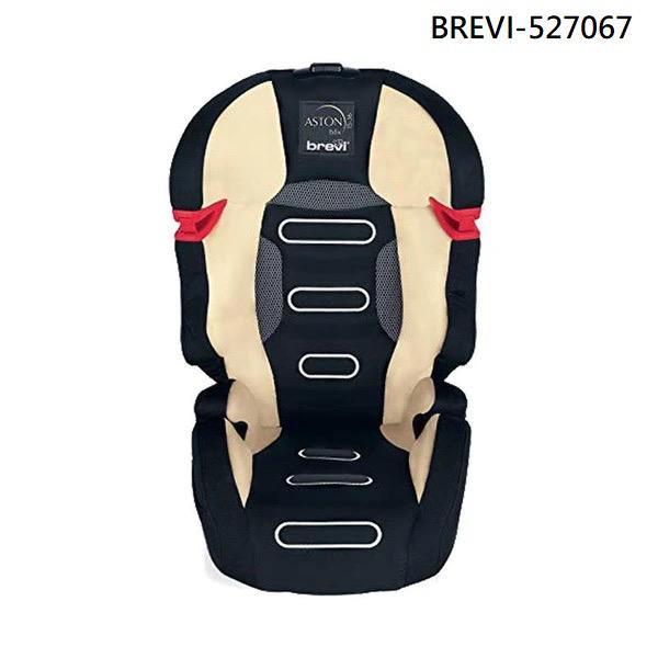 Brevi Aston b.fix Group 2/3 兒童汽車安全座椅