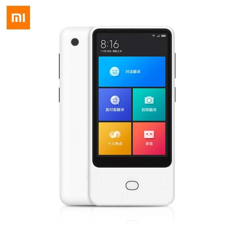 Xiaomi 小米 米家翻譯機