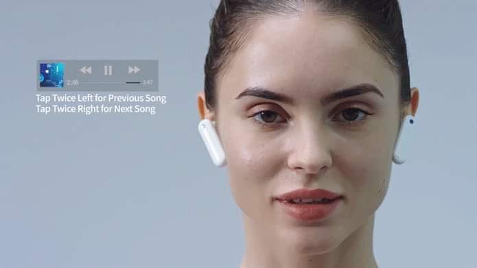 Timekettle M2 Offline Translation Earbuds 實時 #翻譯耳機💬🗣