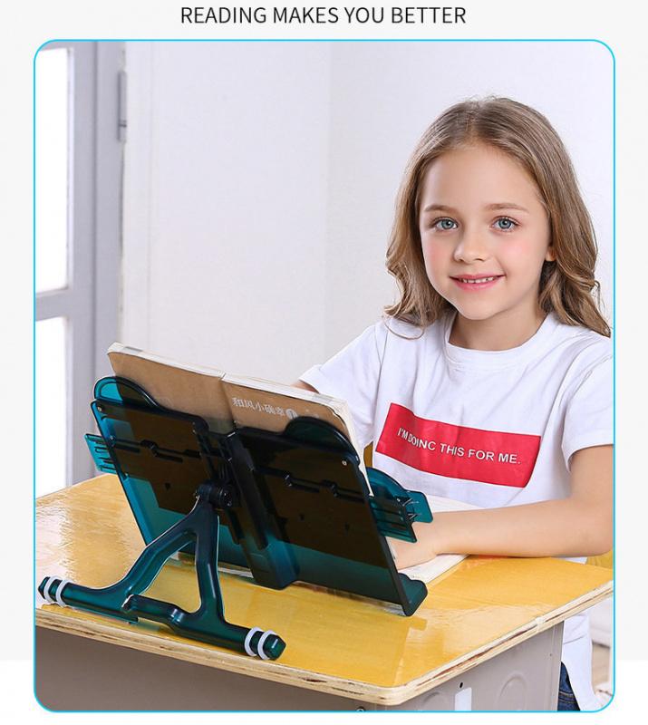 兒童讀書架 兩款