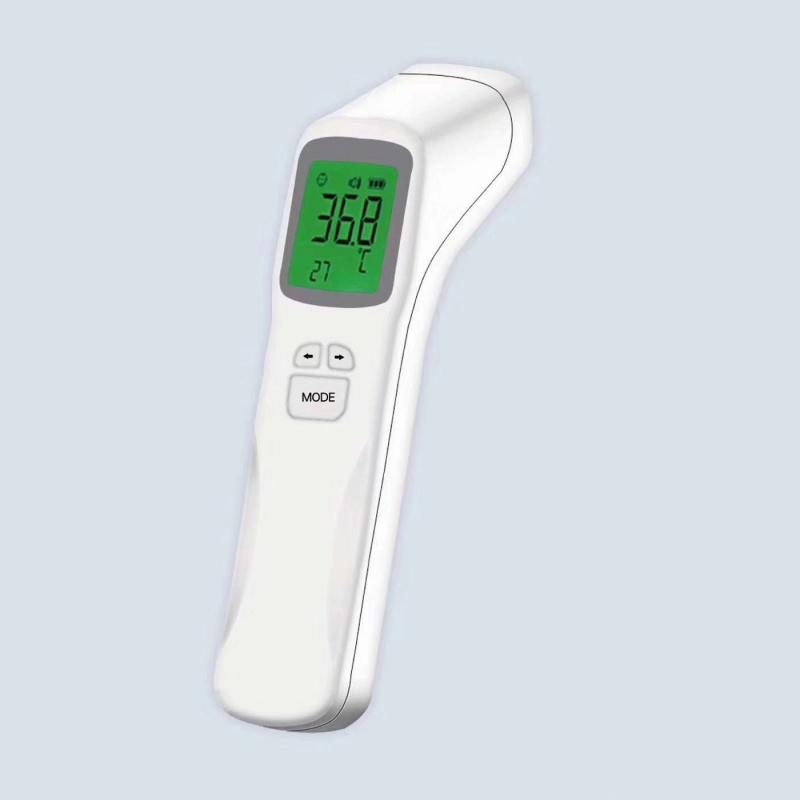 FZK 非接觸型紅外線探熱計