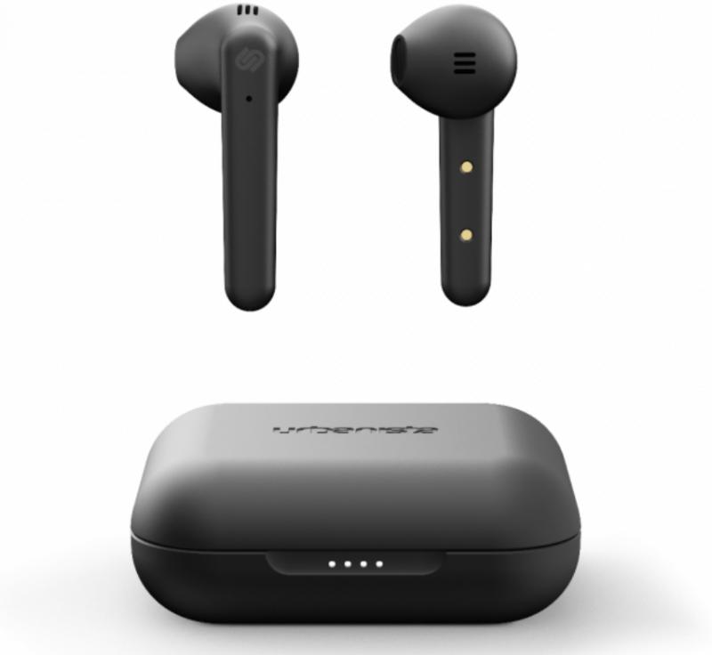 Urbanista STOCKHOLM PLUS 升級版真無線藍牙耳機 [5色]