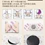 泰國KROKO美人魚減肥貼5片/包,肚臍貼,消脂貼,廋身貼,暖宮貼