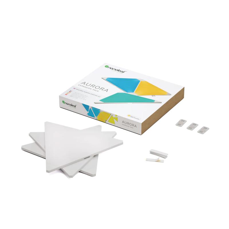 Nanoleaf Aurora Expansion Kit (3塊)
