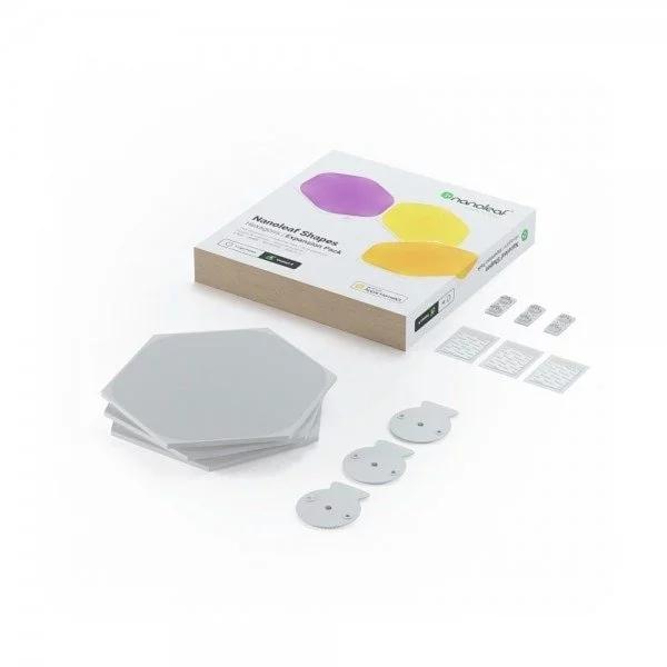 Nanoleaf Shapes Hexagons Expansion Kit (3塊)