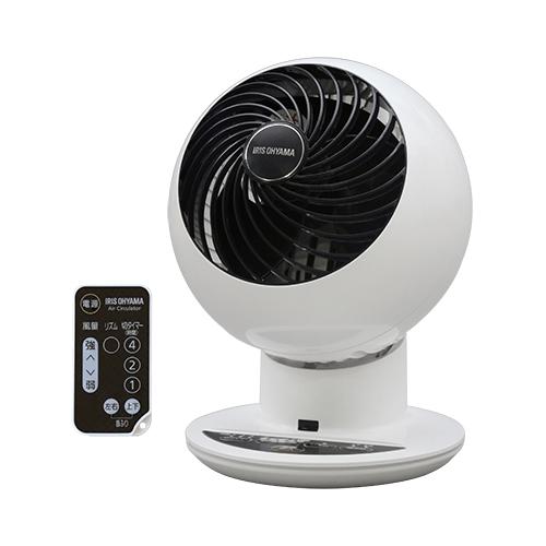 IRIS OHYAMA PCF-SC15T 全方位靜音循環風扇