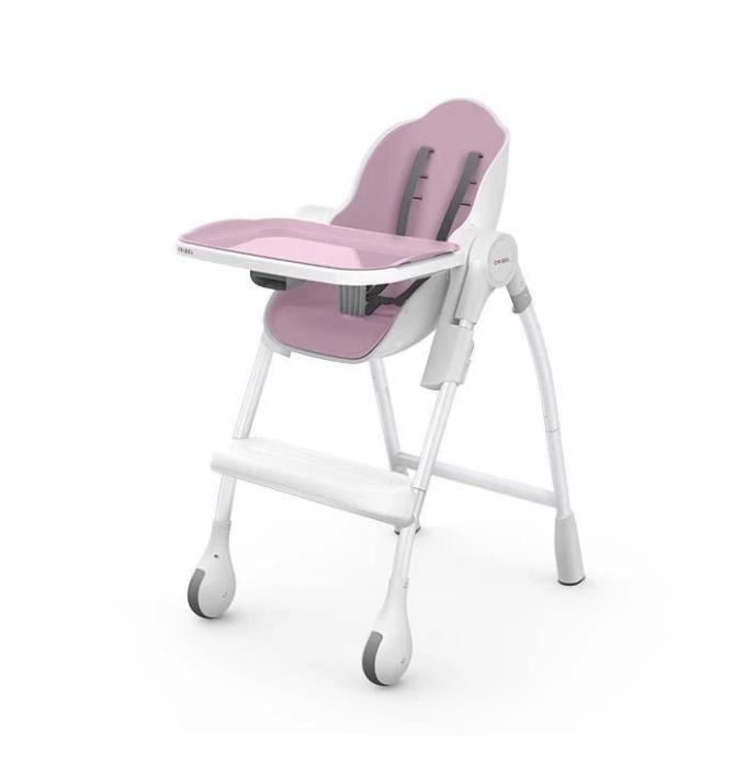 Oribel Cocoon 三階段兒童餐椅 ( 6個月至 3歲 )
