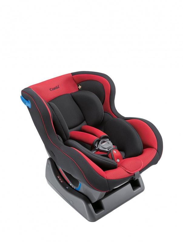 Combi WEGO SP EG 嬰兒汽車座椅 紅色