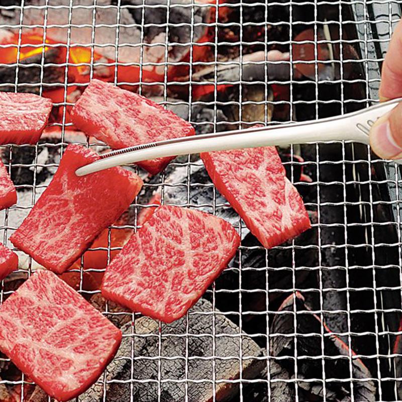 日本 下村企販 不鏽鋼多用途食物鉗【市集世界 - 日本市集】