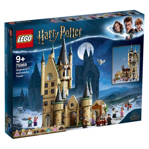 LEGO®Harry Potter™ 75969 Hogwarts™ Astronomy Tower (哈利波特, 妙麗)
