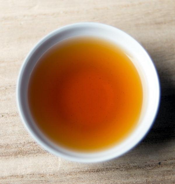 文茶 - 有機有機伯爵茶(英式餐茶)