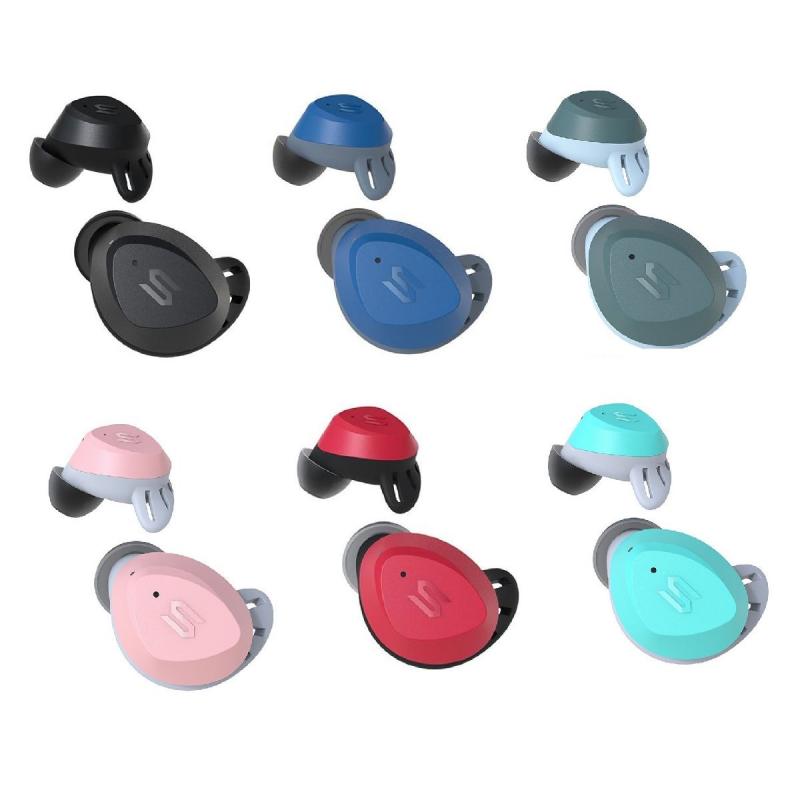 SOUL S-FIT 運動型真無線耳機