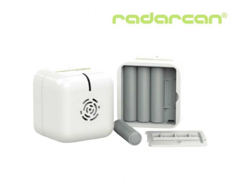Radarcan R105 電池版家用驅蟑螂及驅老鼠器 (西班牙製)