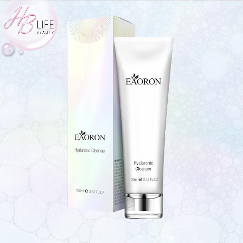 Eaoron 複合胺基酸水潤潔面乳(100毫升)