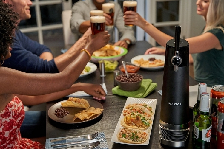 美國 Fizzics Draft Pour 家庭式 #啤酒機🍻