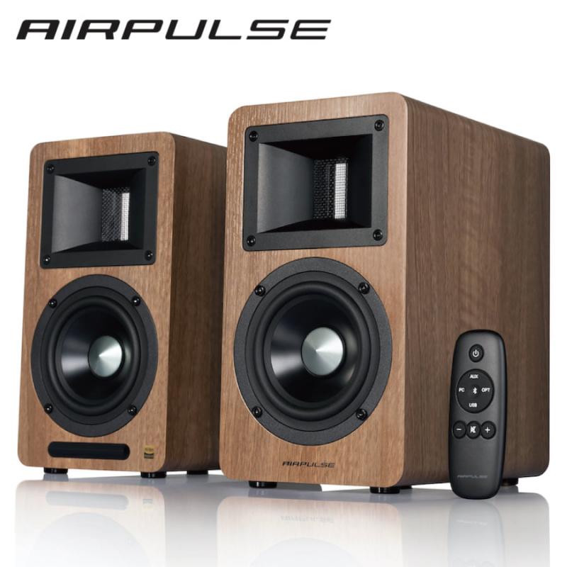 Edifier AirPulse A80 🎶