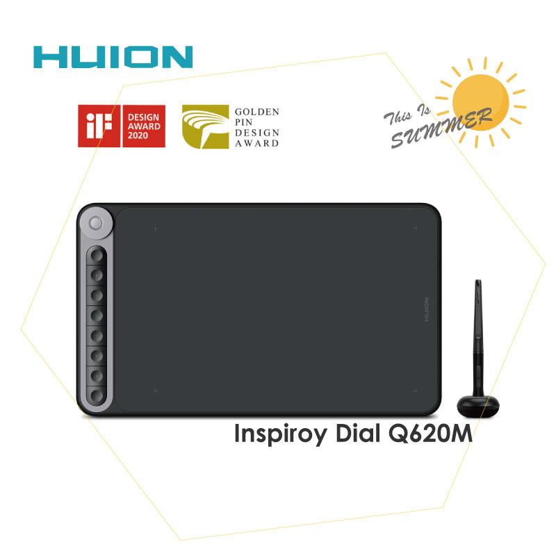 Huion Inspiroy Q620M