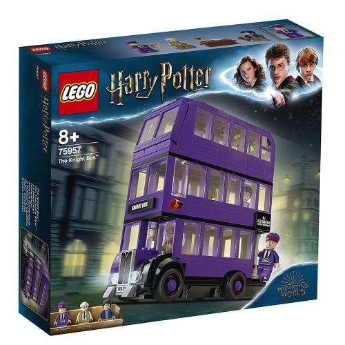 LEGO®Harry Potter™ 75957 The Knight Bus™ (魔法,哈利波特)