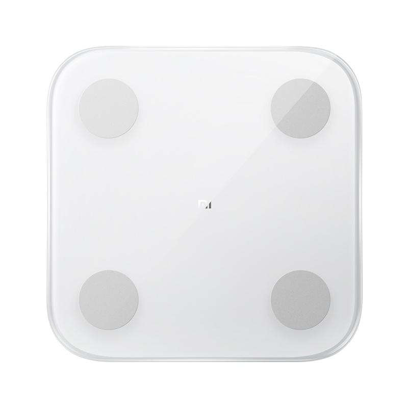 小米 - 米家 藍牙智能 小米體脂秤2 (平行進口)