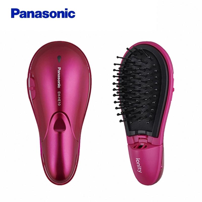 Panasonic 樂聲 EH HE10 負離子美髮梳