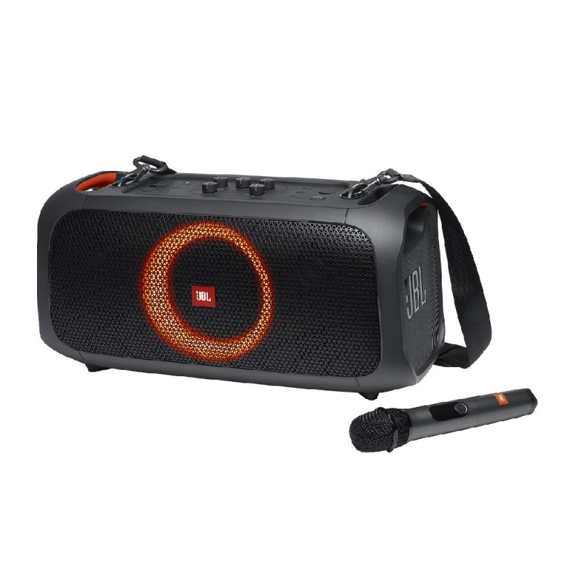 [行貨港澳免運] JBL PartyBox On The Go 無線藍牙喇叭