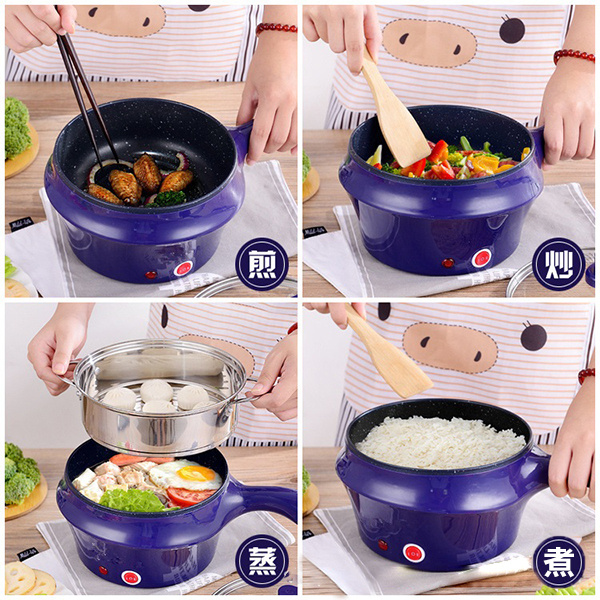 JTSK 韓式多功能迷你電熱一體鍋