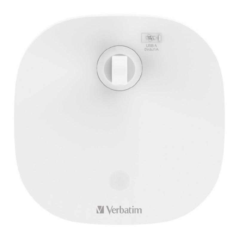 美國 Verbatim Mini LED 護目👀檯燈 三段色溫 五重保護👧🧒