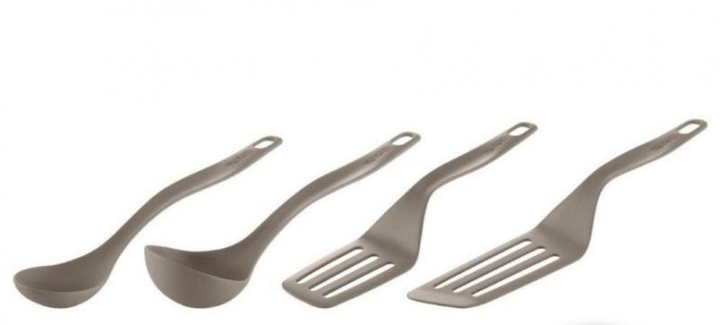Tefal K210S4 歐洲製造廚具 4 件裝