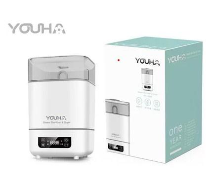 優合Youha - 蒸氣消毒烘乾機