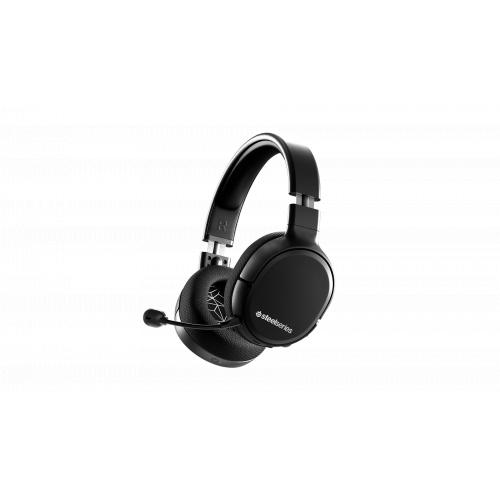 SteelSeries ARCTIS 1 四合一無線遊戲耳機