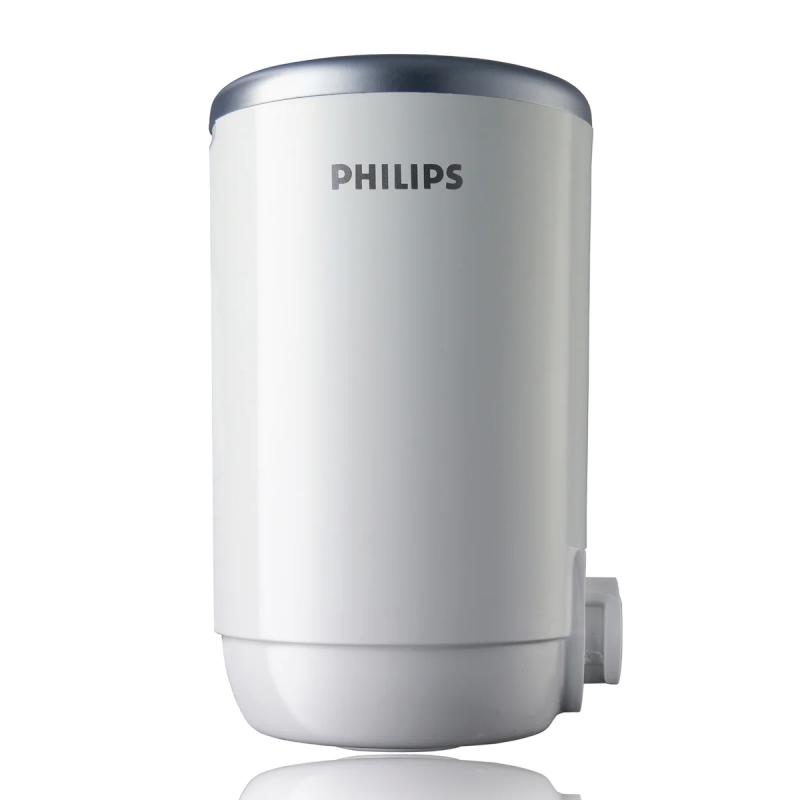 Philips 飛利浦 Micro X-Pure 水龍頭濾水器替換濾芯 WP3922