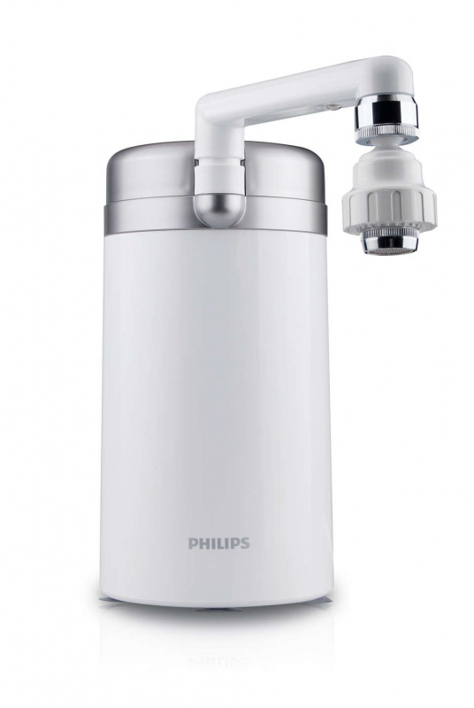 Philips飛利浦廚房座檯濾水器 WP3887