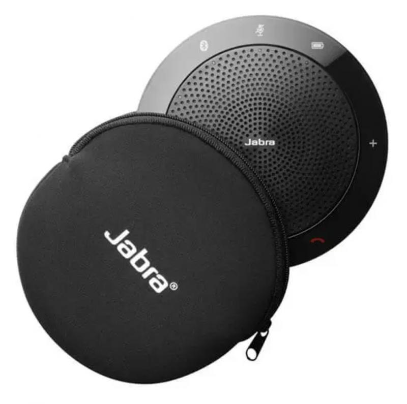 Jabra Speak 510 USB/藍牙 MS & UC 雙兼容會議電話喇叭