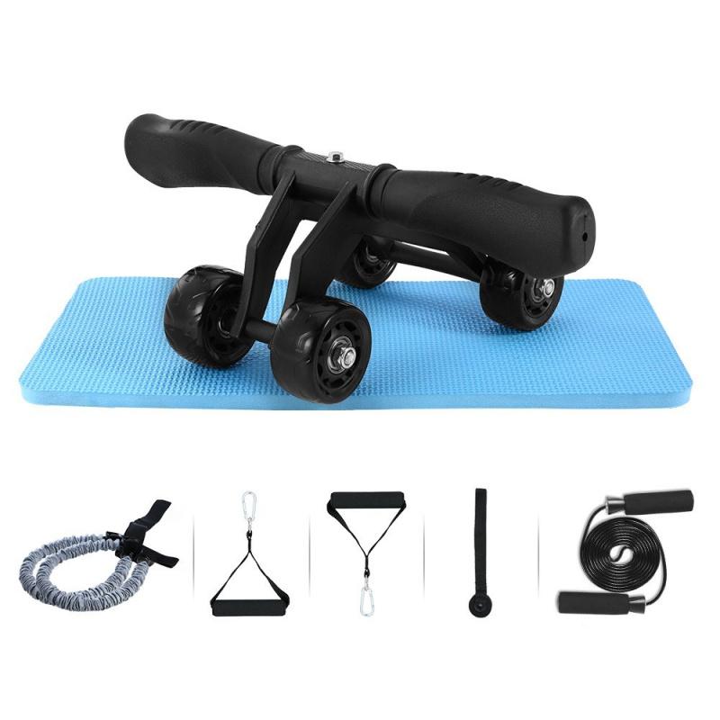 TOMSHOO 4輪動力輪健身套裝