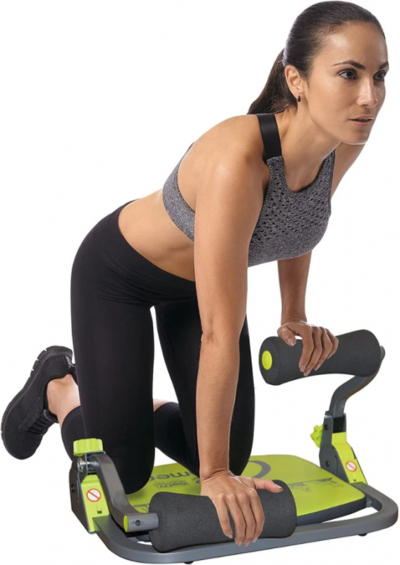 Body Sculpture Core Trimmer 八合一訓練器