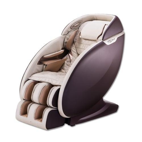 ITSU Sugoi 按摩椅 [3色] 送Fitzplate震動搖擺機