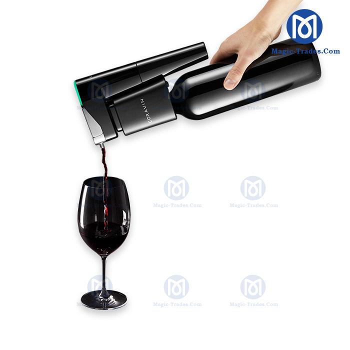 Coravin Model Eleven 藍牙連接全自動紅酒取酒器套裝
