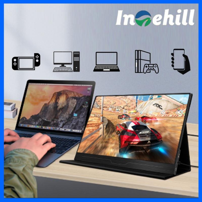"Intehill 15.6"" 4K便攜顯示器 HS156KE"
