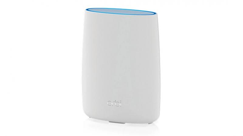 NETGEAR Orbi 4G LTE 專業級三頻 Mesh WiFi 單體路由器 (LBR20)