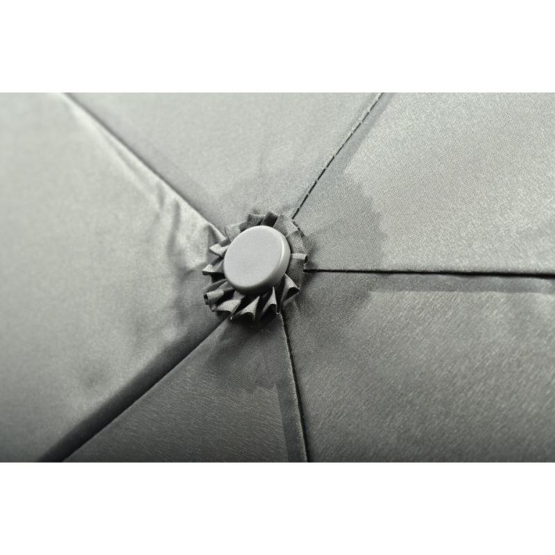 碳纖維五骨快乾傘 - 灰