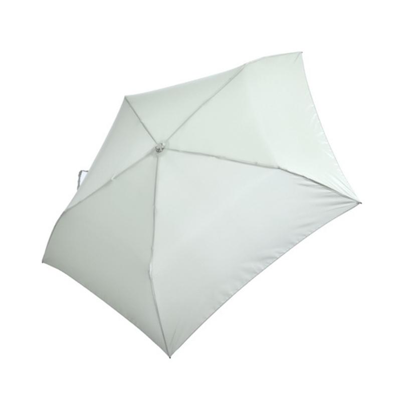 碳纖維五骨快乾傘 - 淺綠